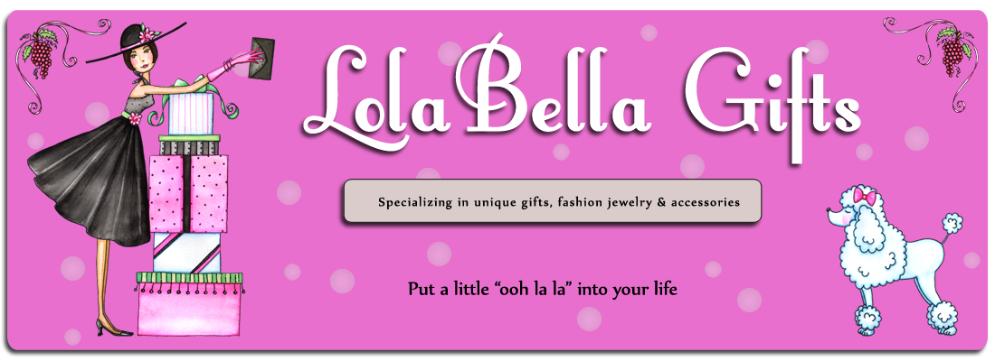 Lola Bella Gifts on eBay